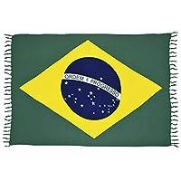 Canga Bandeira Do Brasil