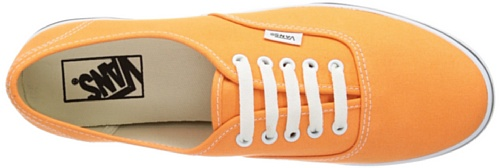 Vans Authentic - Lo Pro Sneaker