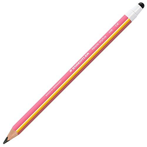 Staedtler Norris Stylus Pencil Pink 119202BKLV