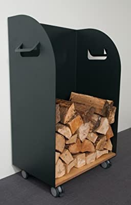 Caja de almacenaje de madera NG, maderería, diseño-Möbel, 90 x 60 ...
