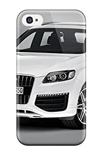 4645051K60742968 ipod Tuoch5 Case Cover Skin : Premium High Quality Audi Q7 32 Case