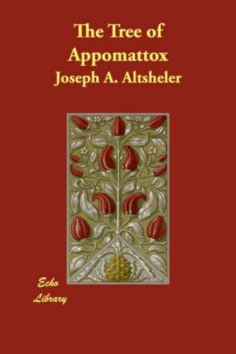 The Tree of Appomattox pdf