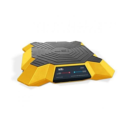 (UEI Test Equipment WRS220  Smart Wireless Refrigeration Scale, 220 LB, Yellow)