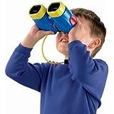 Fisher-Price View-Master Disney/Pixar Toy Story Real Binoculars & 3D Viewer
