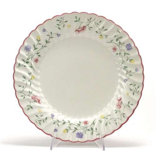 Summer Chintz - Summer Chintz by Johnson Brothers, China Dinner Plate