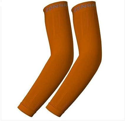 Compression Arm Sleeve for Basketball Zensah Basketball Shooter Sleeve