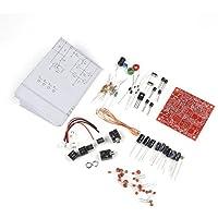 SainSmart Forty-9er 3W HAM Radio QRP Kit CW Shortwave Radio Transmitter Receiver Telegraph