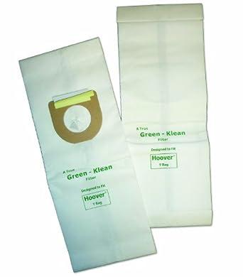Amazon.com: Klean gk-hovy Replacement bolsas de aspiradora ...