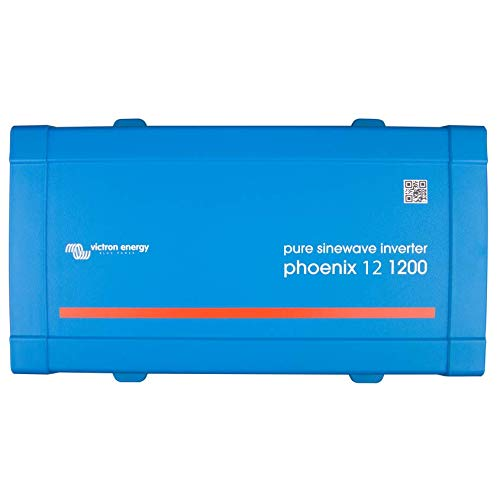 Victron Phoenix Power Inverter with VE.Direct 1200 Watt 12 Volt