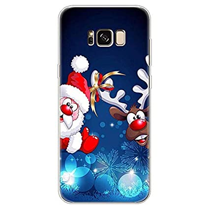 Amazon.com: Autumn Water TPU Coque for Samsung Galaxy J2 J3 ...