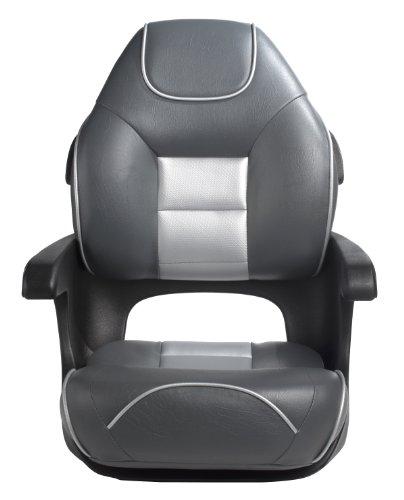 Tempress Elite Ultimate High Back Helm Seat,