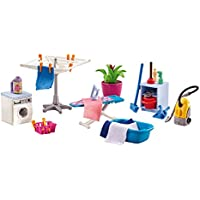 Playmobil 6557 Utility Room (Laundry Room)