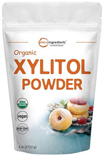 Micro Ingredients Sweetener Substitute Friendly product image