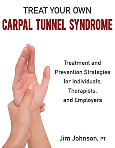 Treat Your Own Carpal Tunnel Syndrome Treatment And Prevention