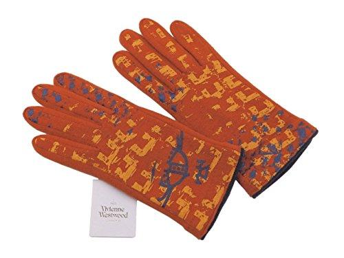 (ヴィヴィアン?ウエストウッド) Vivienne Westwood 手袋 v1080-01