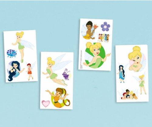 Disney Tinkerbell Tattoos - Disney Fairies Tattoo