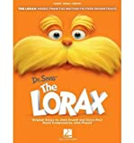 [(Dr Seuss' The Lorax: Music from the Motion Picture Soundtrack )] [Author: John Powell] [Sep-2012]