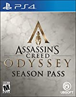 Assassin's Creed Odyssey Season Pass  - PS4 [Digital Code]