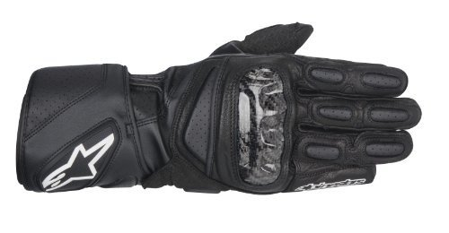 Alpinestars SP-2 Leather Gloves (X-LARGE) ()