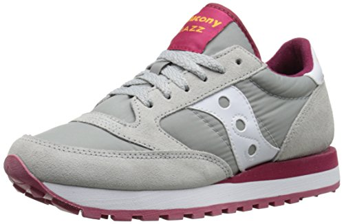 Zapatillas Saucony Jazz Original Gris Gris