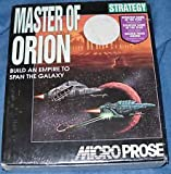 Masters of Orion, Alan Emrich and Tom Hughes, 1559585072