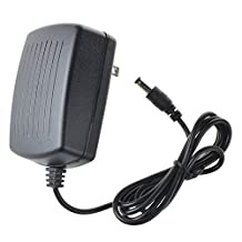 Powerk 3A AC to DC Power Adapter Charger For Pioneer DDJ-SX DDJ-SX2 Serato DJ Controller; DELTA ADP-15GH D Wall Charger Switching Power Supply Cord