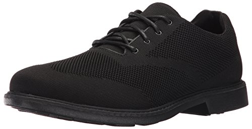 Mark Nason Los Angeles Men's Hardee Oxford, 12 M US, Black