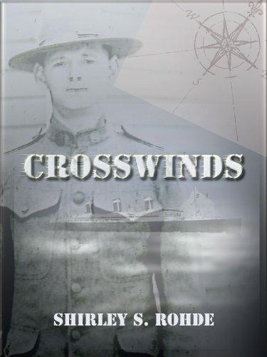 CROSSWINDS by [Rohde, Shirley S.]