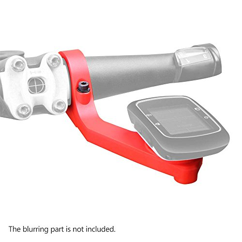 Bike Mount Holder Handle Bar Computer Mount 25.4mm / 31.8mm for GARMIN Edge 200/500/510/800/810 GPS