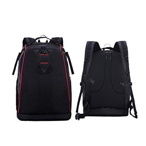 SalesLa Wasserdicht Schulter-Rucksack Tasche für DJI Phantom 3 2 Vision +