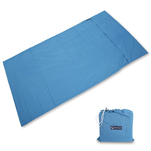 Multicolor Cotton Sleeping Travel Camping