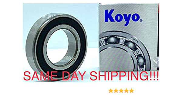 """Details about  /YAMAHA /""""GO ALL BALLS/"""" NOS OEM BEARING 99305-00602 20-1026"""