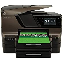 Hp Officejet Pro 8600 Premium Wireless E-all-in-one Inkjet Printer