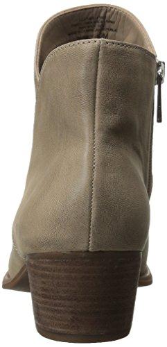 Jessica Simpson darbey Botines Mujer Botas de piel UK tamaños Beige (Slater Taupe)