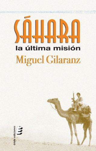 Sáhara: La Última Misión
