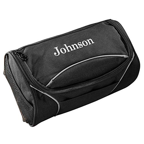 228dac083887 Jual Personalized Clever Canvas Men s Travel Toiletry Bag - Toiletry ...