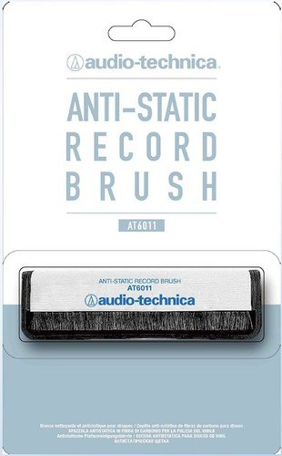 Audio-Technica AT6011 Anti-Static Record Brush