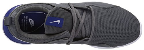 Tessen NIKE 005 Basses Multicolore Blue Homme Deep Grey Dark Sneakers White Royal drSPqxBr