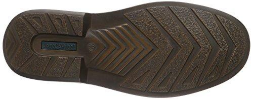 Josef Seibel Walt - Zapatos Derby Hombre Marron - Marron (taupe)
