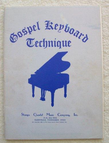 Stamps Quartet Music (Gospel Keyboard Technique)