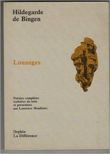 Lire Louanges pdf