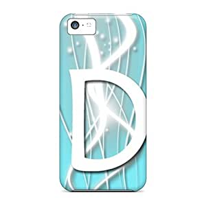 Tough Iphone XKr1356SzLQ Case Cover/ Case For Iphone 5c(desgn10)