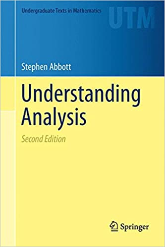 Buy understanding analysis undergraduate texts in mathematics book buy understanding analysis undergraduate texts in mathematics book online at low prices in india understanding analysis undergraduate texts in fandeluxe Gallery