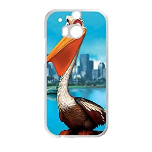 SVF finding nemo pelican Hot sale Phone Case for HTC One M8