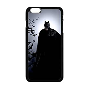 Cool Painting batman Phone Case for Iphone 6 Plus