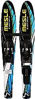 MESLE Comboski Easy Go 137 cm, Junior und Damen Wasserski, Bindung bis Größe 40