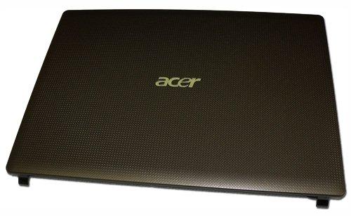 Acer Aspire 4253 4552 4738G 4738Z 4738ZG LCD Back Cover 60.R6Z07.011 - IMR Brown