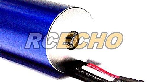 RCECHO® RCS Model KB45-15XL 800KV RC Hobby Car Inrunner Brushless Motor Motor Brushless IM463 with 174; Full Version Apps Edition 653607
