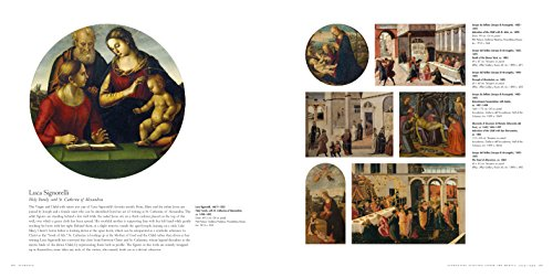 Florence-The-Paintings-Frescoes-1250-1743