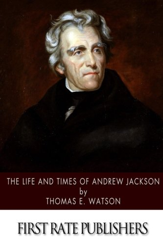 Price comparison product image The Life and Times of Andrew Jackson